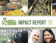 Vancouver Neighbourhood Food Networks Impact Report